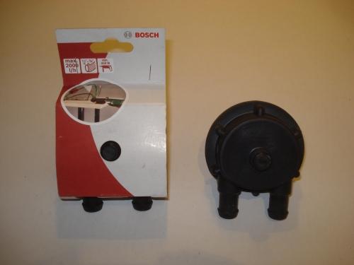 bosch wasserpumpe pumpe f r bohrmaschine 2000l h gartenpumpe 2609257713 ebay. Black Bedroom Furniture Sets. Home Design Ideas