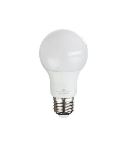 LED Leuchtmittel Globo 10600 Glühbirne 9 Watt