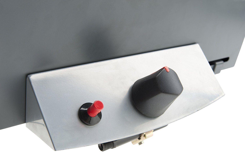 Landmann Gasgrill Kompaktgasgrill : Gasgrill landmann balkon geländer kompakt gasgrill 50x18 5 grillfläche