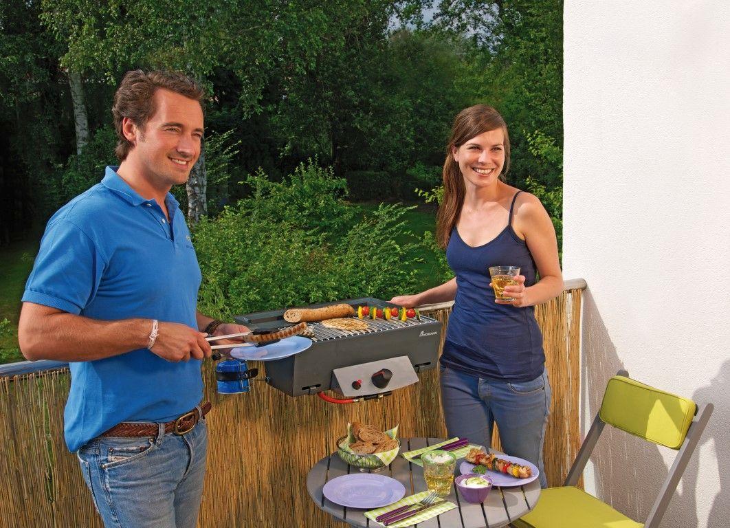 Landmann Gasgrill Für Balkon : Grill für den balkon welche grills sind am besten dafür geeignet