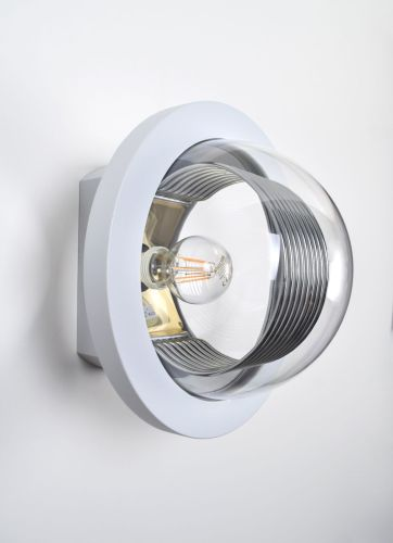 Außenleuchte Wandlampe Nordlux 875731 Origo Globe