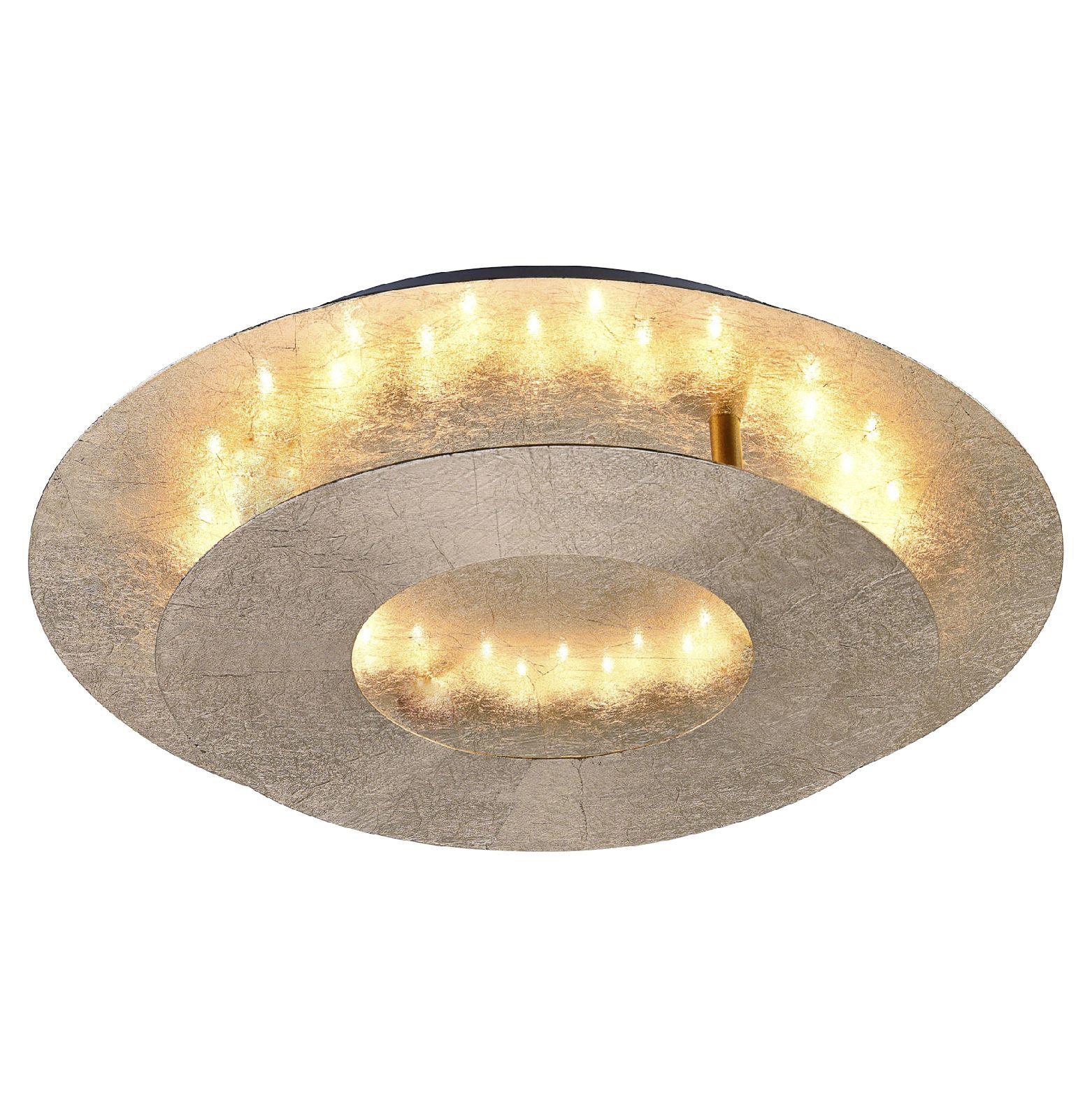led wandleuchte paul neuhaus deckenlampe nevis 9011 12 flurbeleuchtung 6 watt ebay. Black Bedroom Furniture Sets. Home Design Ideas