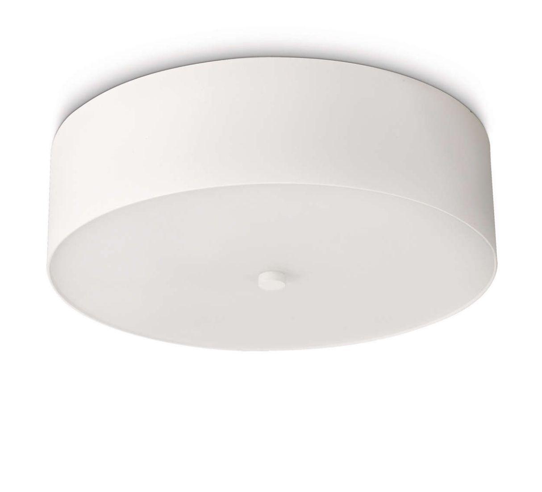 led deckenleuchte philips sequens 408313116 lampe 6 x 2 5 watt 1120 lumen ebay. Black Bedroom Furniture Sets. Home Design Ideas